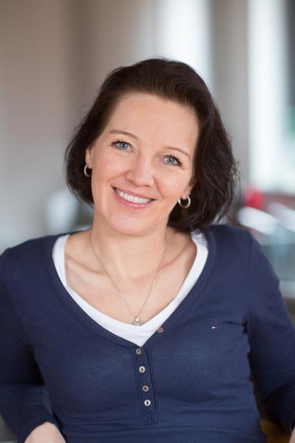 Susanne Seitz Keen Teen Coach