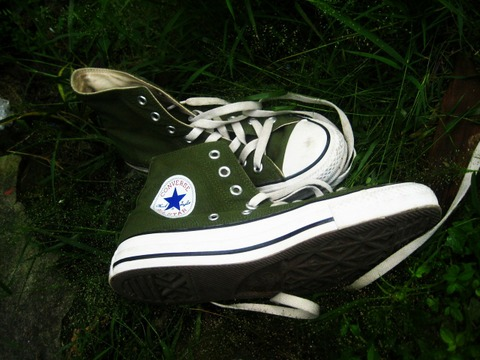 Schüler Nachhilfe Schuhe