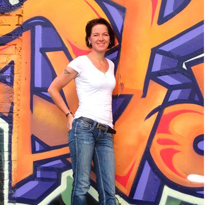 Susanne Seitz - Keen Teens - Schüler Coaching
