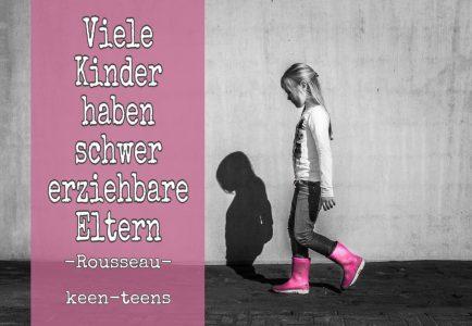 Schwer Erziehbare Kinder